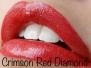 Crimson Red Diamond