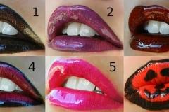 senegence lips